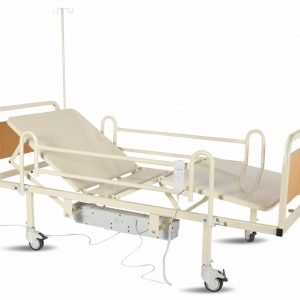 K-12E İki Motorlu Hasta Karyolası
