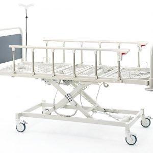 K-14E Dört Motorlu Hasta Karyolası