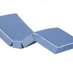 K-PSY 90×190 Hasta Karyolası Sünger Yatağı Parçalı