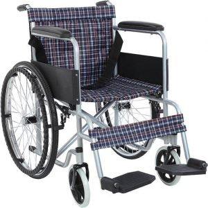 K-TS1 Tekerlekli  Sandalye