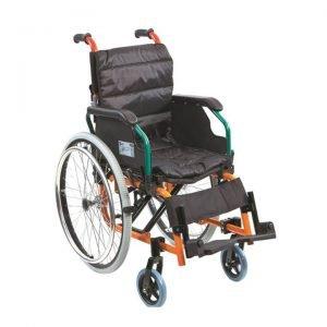 K-TS2 Çocuk İçin Tekerlekli Sandalye