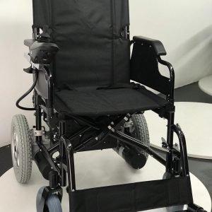 K-TS4 Akülü Tekerlekli Sandalye